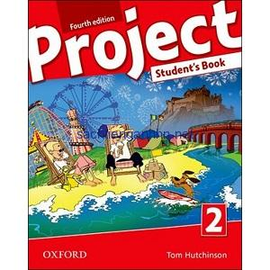 Project 4th Edition Level 2 Student Book