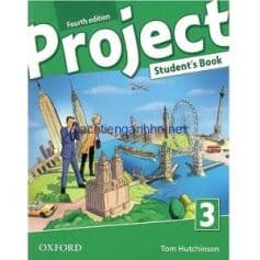 Project 4th Edition Student's Book 3