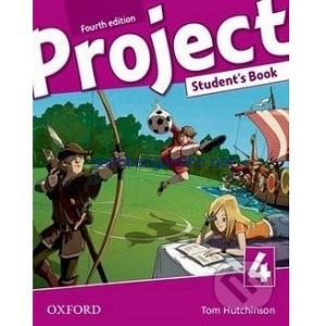 Project 4th Edition Student's Book 4