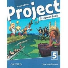 Project 4th Edition Student's Book 5