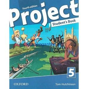 Project 4th Edition Level 5 Student's Book
