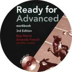 Ready for Advanced 3rd Edition Workbook Audio CD