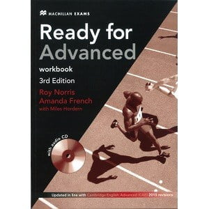 Ready for Advanced Workbook 3rd Edition