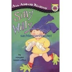 Silly Willy - All Aboard Reading