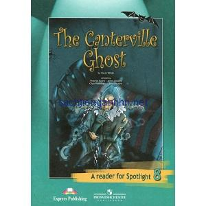 The Canterville Ghost - A Reader for Spotlight 8