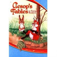 Aesop's Fables for Young Readers - Abeka Grade 1h Reading Program