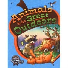 Animals in the Great Outdoors - Abeka Grade 1i 2nd Edition