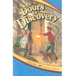 Doors to Discovery - Abeka Grade 3