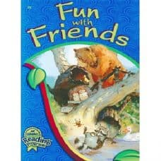 Fun with Friends - Abeka Grade 2a Reading Program