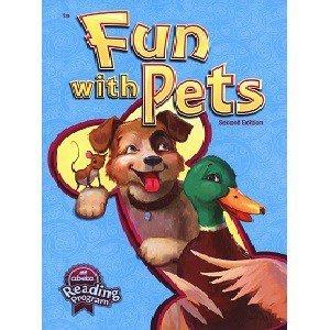 Fun with Pets Abeka Grade 1 2nd