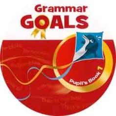 Grammar Goals 1 Audio CD British Edition