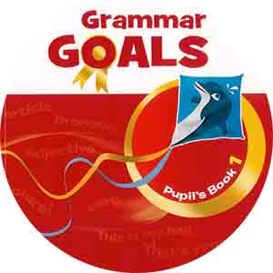 Grammar Goals 1 Audio CD British Edition