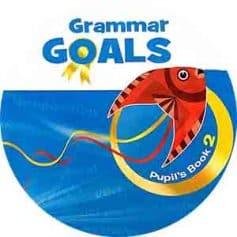 Grammar Goals 2 Audio CD British Edition