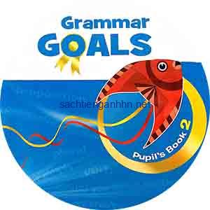 Grammar Goals 2 Audio CD British Edition