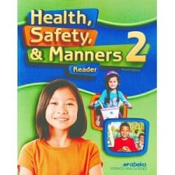 Health Safety & Manners 2 4th
