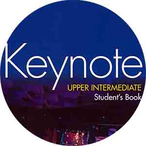Keynote B2 Upper-Intermediate Workbook Audio CD