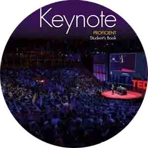 Keynote Proficient Workbook Audio CD2