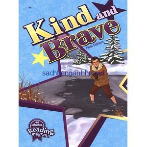 Kind and Brave - Abeka Grade 1e Fifth