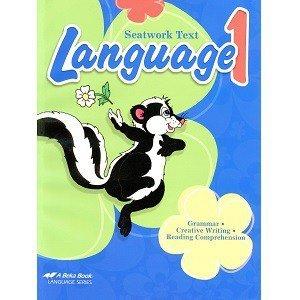 Language 1 Seatwork Text