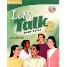 [E-book] Let's Talk 2 Second Edition
