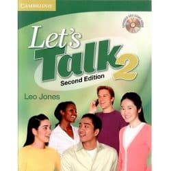 Let's Talk 2 Second Edition