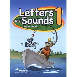 Letters and Sounds 1 5th