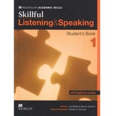 Skillful 1 Listening and Speaking Students Book