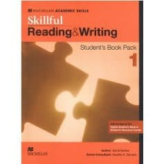Skillful 1 Reading and Writing Students Book