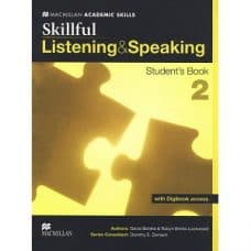 Skillful 2 Listening and Speaking Students Book