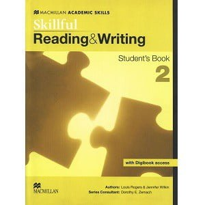 Skillful 2 Reading and Writing Students Book