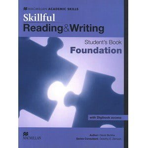 Skillful Foundation Reading and Writing Students Book