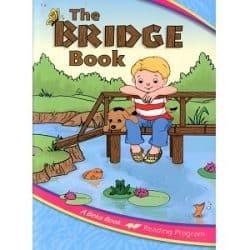 The Bridge Book Abeka Grade 1