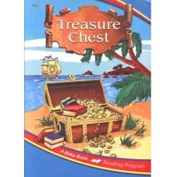 Treasure Chest - Abeka Grade 2