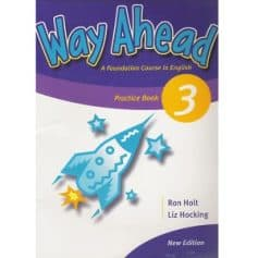 [E-book] Way Ahead 3 Practice Book
