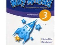 Way Ahead 3 Teacher's Book