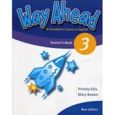 [E-book] Way Ahead 3 Teacher's Book