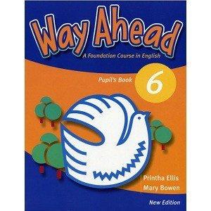 Way Ahead 6 Pupil's Book