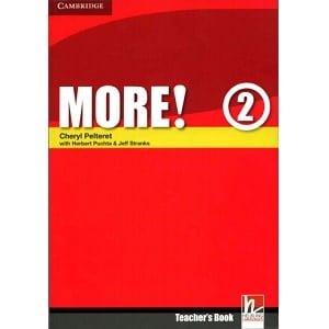 More! 2 Teacher's Book
