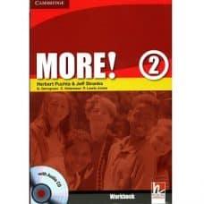 More! 2 Workbook