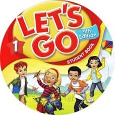 Let's Go 4th Edition 1 Class Audio CD 2