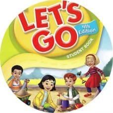 Let's Go Let's Begin Class Audio CD 2 4th Edition