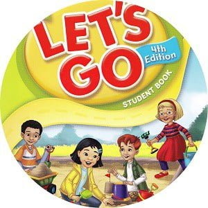Let's Go 4th Edition Let's Begin Class Audio CD