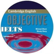 Objective IELTS Intermediate Class Audio CD 1