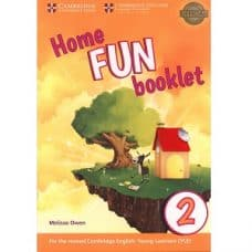 Home Fun booklet 2