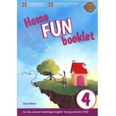 Home Fun booklet 4