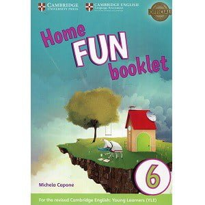 Home Fun booklet 6