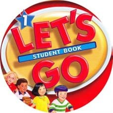 Let's Go 3rd Edition 1 Class Audio CD 1