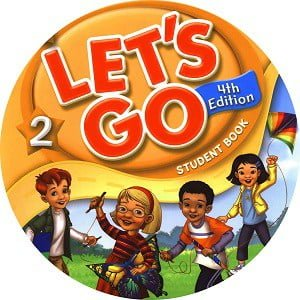 Let's Go 4th Edition 2 Class Audio CD