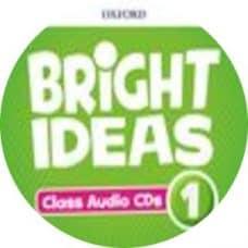 Bright Ideas 1 Class Audio CD