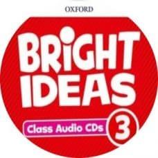 Bright Ideas 3 Class Audio CD